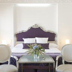 Отель Hospes Puerta de Alcalá 5* Стандартный номер с различными типами кроватей фото 4