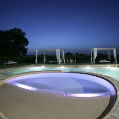 Отель Relais Montemaggiore Синалунга бассейн фото 2