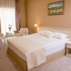 Pletnevskiy Inn Hotel 3* Люкс фото 2