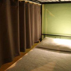 Mr.Comma Guesthouse - Hostel Кровать в женском общем номере с двухъярусной кроватью фото 21
