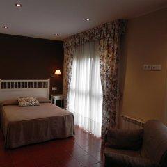 Отель Hospederia Los Pinos комната для гостей фото 3