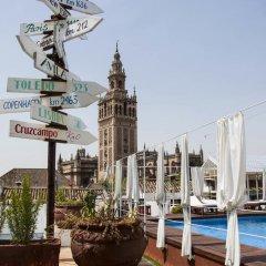 Отель Fontecruz Sevilla Seises Испания, Севилья - отзывы, цены и фото номеров - забронировать отель Fontecruz Sevilla Seises онлайн фото 2