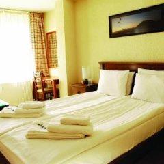 Отель Avalon Болгария, Банско - отзывы, цены и фото номеров - забронировать отель Avalon онлайн комната для гостей фото 8
