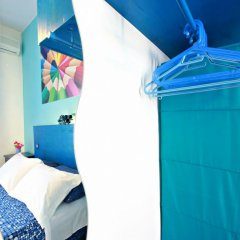 Гостевой Дом Luna DEst Стандартный номер с двуспальной кроватью (общая ванная комната) фото 8