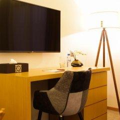 Smarts Hotel 3* Стандартный номер с различными типами кроватей фото 14