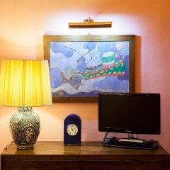 Отель Antica Dimora Johlea 3* Представительский номер с различными типами кроватей фото 10