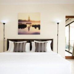 Отель Villa Tortuga Pattaya 4* Вилла с различными типами кроватей фото 48