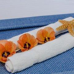 Отель Velana Beach 3* Улучшенный номер с различными типами кроватей фото 2