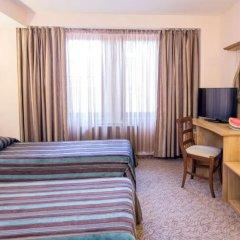 Отель Дафи Болгария, Пловдив - отзывы, цены и фото номеров - забронировать отель Дафи онлайн комната для гостей фото 5