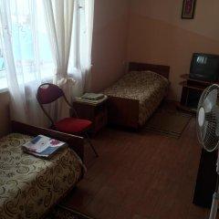 Гостиница Seven Stars комната для гостей фото 3