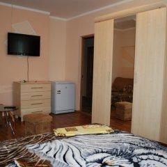Гостиница Guest House NaAzove Студия Делюкс с различными типами кроватей