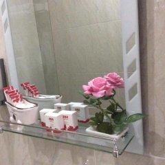 Отель Anna Guest House ванная фото 2