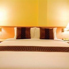 Отель Ecotel 3* Номер Делюкс фото 6