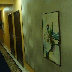 Лазурь Бич Отель интерьер отеля фото 2