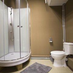 Мини-Отель City ванная