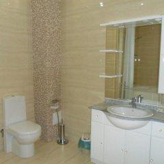 Апартаменты Arcadia City Apartments Одесса ванная