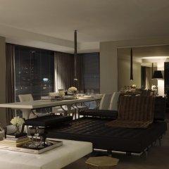 SLS Hotel, a Luxury Collection Hotel, Beverly Hills 5* Люкс повышенной комфортности с различными типами кроватей фото 3