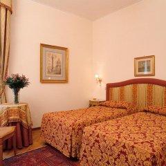 Hotel Forum Palace 4* Стандартный номер фото 15