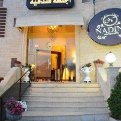 Nadine Boutique Hotel 3* Номер Делюкс с двуспальной кроватью фото 9