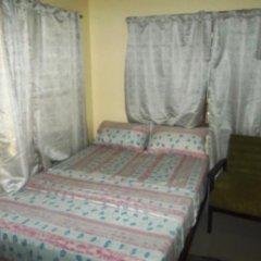 Отель Eden Lodge 2* Номер Делюкс с различными типами кроватей фото 7