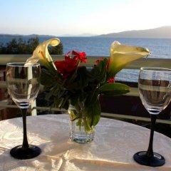 Epirus Hotel Саранда гостиничный бар