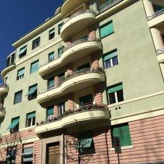 Отель Residenza Il Magnifico Стандартный номер фото 6