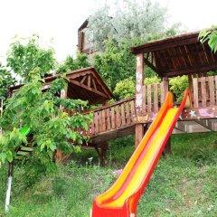 Отель HyeLandz Eco Village Resort детские мероприятия