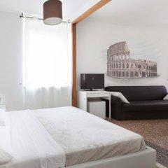 Отель Vatican Mansion B&B Полулюкс с различными типами кроватей фото 3