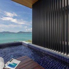 Отель X10 Seaview Suite Panwa Beach Люкс с двуспальной кроватью фото 9