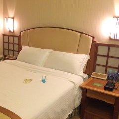 Guangdong Hotel 3* Стандартный номер с различными типами кроватей