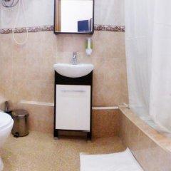 DOORS Mini-hotel 3* Номер Комфорт с двуспальной кроватью фото 7