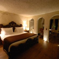 Best Western Premier Cappadocia - Special Class 4* Люкс с различными типами кроватей фото 12
