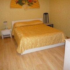 Гостиница Сакура Стандартный номер с различными типами кроватей фото 19