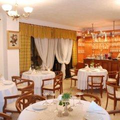 Hotel Olympia Саранда питание фото 2