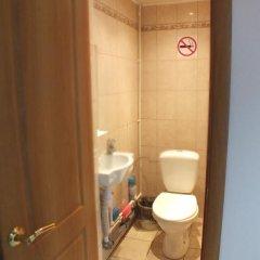 Мини-отель Брусника у метро Красносельская Стандартный номер с различными типами кроватей фото 32