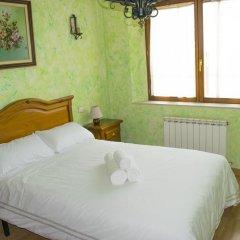 Отель Casa Rural La Yedra 3* Стандартный номер с различными типами кроватей фото 11