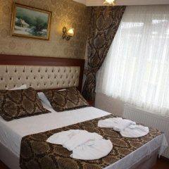 Big Apple Hostel & Hotel Стандартный номер с двуспальной кроватью фото 10