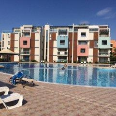 Апартаменты Sun City 1 Holiday Apartments Солнечный берег бассейн фото 2