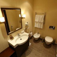Отель Nairi SPA Resorts 4* Улучшенный люкс с различными типами кроватей фото 8