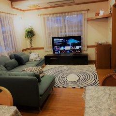 Отель Resort Inn White Silver Хакуба интерьер отеля фото 2