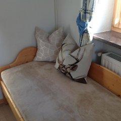 Отель Biohof Hamann Стандартный номер фото 2