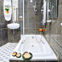 Отель Le Versace Residence ванная фото 2