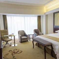 Vienna International Hotel Zhongshan Kanghua Road комната для гостей фото 5