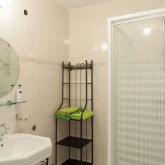 Отель Arena Executive Lounge Нидерланды, Амстердам - отзывы, цены и фото номеров - забронировать отель Arena Executive Lounge онлайн ванная