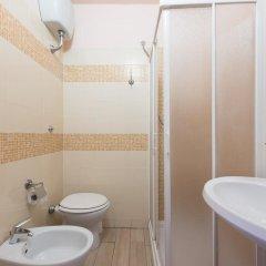 Отель Palazzuolo 2* Стандартный номер с двуспальной кроватью фото 9