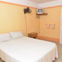 Отель Almond Lodge Номер Делюкс с различными типами кроватей фото 8