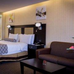 Olive Tree Hotel Amman 4* Люкс с различными типами кроватей фото 11