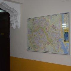 Отель Hostal Waksman Валенсия интерьер отеля фото 2