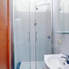 Отель Dandi Domus 2* Стандартный номер с различными типами кроватей фото 9