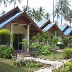 Отель Moonwalk Lanta Resort 3* Бунгало
